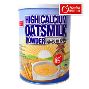 高鈣燕麥奶