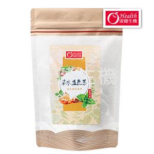 康健生機-草本益氣茶